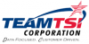 Team TSI logo