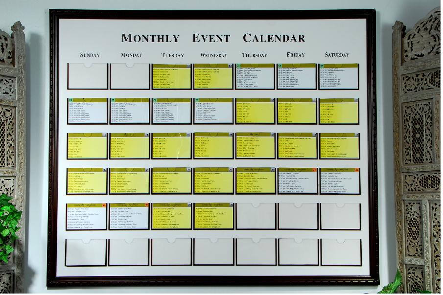 CalendarBoard2